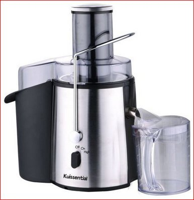 Caso Slow Juicer Review : Centrifugal Juicers vs Masticating Juicers - JuicerLand.com