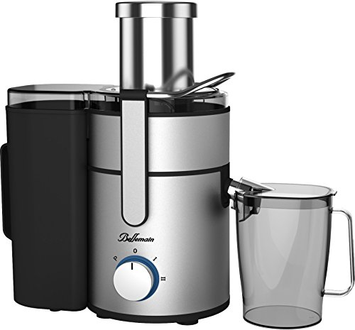 Centrifugal Juicers vs Masticating Juicers - JuicerLand.com