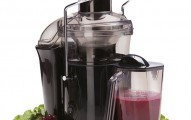 Jack Lalanne's SLH90 Juice Extractor