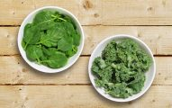 best juicers for kale & spinach